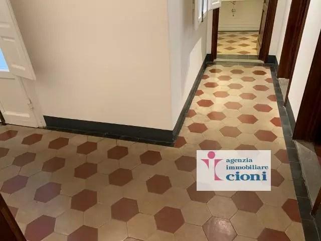 Quadrilocale Mq 170 Firenze Porta Romana V. Pindemonte Piano Rialzato (48)