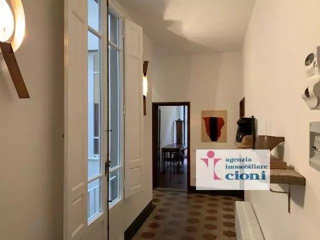 Quadrilocale Mq 170 Firenze Porta Romana V. Pindemonte Piano Rialzato (6)