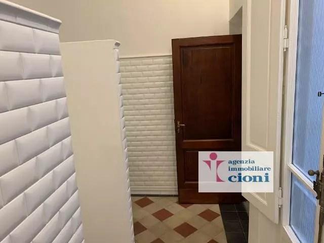 Quadrilocale Mq 170 Firenze Porta Romana V. Pindemonte Piano Rialzato (63)