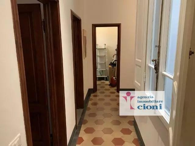 Quadrilocale Mq 170 Firenze Porta Romana V. Pindemonte Piano Rialzato (69)