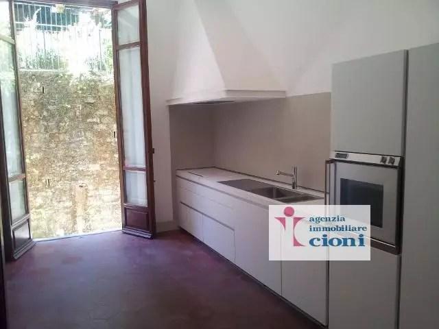 Quadrilocale Mq 170 Firenze Porta Romana V. Pindemonte Piano Rialzato (7)