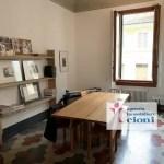 Quadrilocale Mq 170 Firenze Porta Romana V. Pindemonte Piano Rialzato (8)