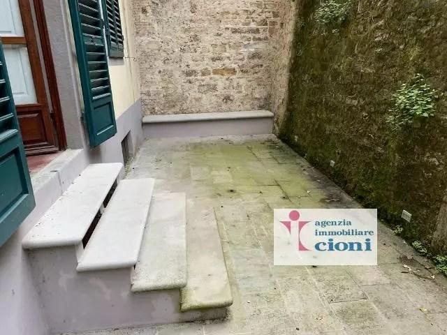 Quadrilocale Mq 170 Firenze Porta Romana V. Pindemonte Piano Rialzato (89)
