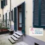 Quadrilocale Mq 170 Firenze Porta Romana V. Pindemonte Piano Rialzato (91)