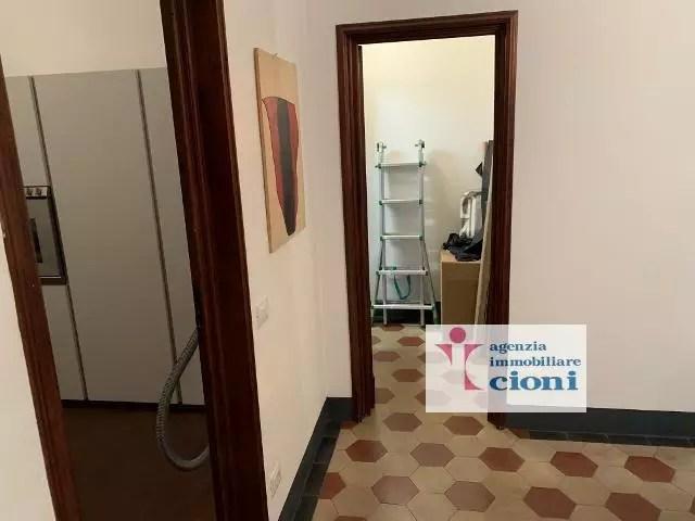 Quadrilocale Mq 170 Firenze Porta Romana V. Pindemonte Piano Rialzato (95)