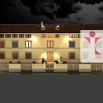 Trilocale Firenze San Frediano Mq 90 Piano terra Rialzato arredato (14)