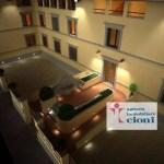 Trilocale Firenze San Frediano Mq 90 Piano terra Rialzato arredato (8)