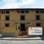 Trilocale Firenze San Frediano Mq 90 Piano terra Rialzato arredato (9)