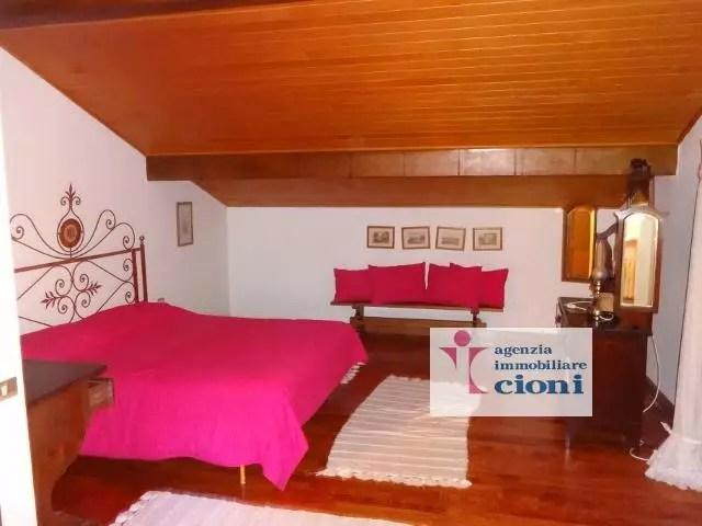 Villa Abetone Via Bagatti Mq 450 Dieci Locali (10)