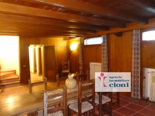 Villa Abetone Via Bagatti Mq 450 Dieci Locali (27)
