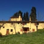 Villa Leopoldina Mq 400 Firenze Pontassieve 15 vani terreno 2,5 Ettari (21)