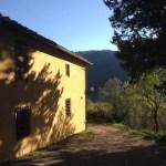 Villa Leopoldina Mq 400 Firenze Pontassieve 15 vani terreno 2,5 Ettari (28)