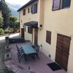 Villa Leopoldina Mq 400 Firenze Pontassieve 15 vani terreno 2,5 Ettari (66)