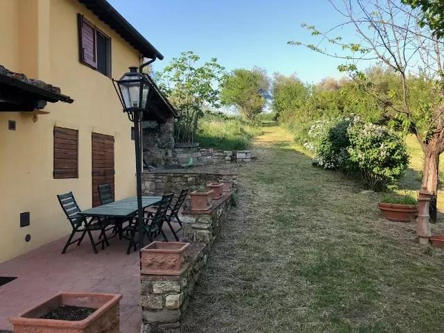 Villa Leopoldina Mq 400 Firenze Pontassieve 15 vani terreno 2,5 Ettari (77)