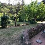 Villa Leopoldina Mq 400 Firenze Pontassieve 15 vani terreno 2,5 Ettari (97)