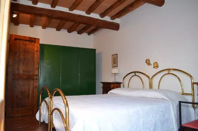 Villa Leopoldina Mq 400 Firenze Pontassieve 15 vani terreno 2,5 Ettari Appartamento Laterale (11)