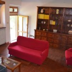 Villa Leopoldina Mq 400 Firenze Pontassieve 15 vani terreno 2,5 Ettari Appartamento Laterale (8)
