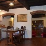 Villa Leopoldina Mq 400 Firenze Pontassieve 15 vani terreno 2,5 Ettari Appartamento Laterale (9)