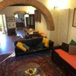 Villa Leopoldina Mq 400 Firenze Pontassieve 15 vani terreno 2,5 Ettari Appartamento Loggiato (26)
