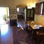 Villa Leopoldina Mq 400 Firenze Pontassieve 15 vani terreno 2,5 Ettari Appartamento Loggiato (28)