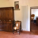 Villa Leopoldina Mq 400 Firenze Pontassieve 15 vani terreno 2,5 Ettari Appartamento Loggiato (38)