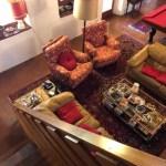 Villa Leopoldina Mq 400 Firenze Pontassieve 15 vani terreno 2,5 Ettari Appartamento Piano Primo (27)