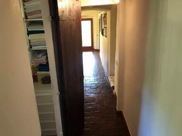 Villa Leopoldina Mq 400 Firenze Pontassieve 15 vani terreno 2,5 Ettari Appartamento Piano Primo (32)