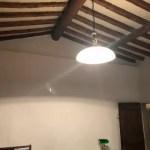Villa Leopoldina Mq 400 Firenze Pontassieve 15 vani terreno 2,5 Ettari Appartamento Piano Primo (37)