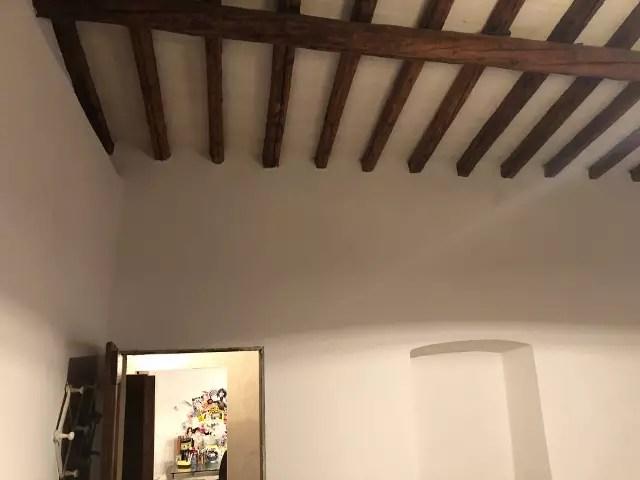 Villa Leopoldina Mq 400 Firenze Pontassieve 15 vani terreno 2,5 Ettari Appartamento Piano Primo (38)