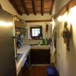 Villa Leopoldina Mq 400 Firenze Pontassieve 15 vani terreno 2,5 Ettari Appartamento Piano Primo (44)