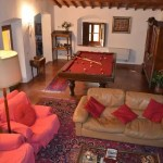 Villa Leopoldina Mq 400 Firenze Pontassieve 15 vani terreno 2,5 Ettari Appartamento Piano Primo (8)
