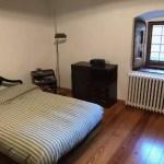 Villa Leopoldina Mq 400 Firenze Pontassieve 15 vani terreno 2,5 Ettari Appartamento Piano Primo (82)
