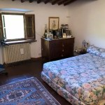 Villa Leopoldina Mq 400 Firenze Pontassieve 15 vani terreno 2,5 Ettari Appartamento Piano Primo (86)