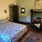 Villa Leopoldina Mq 400 Firenze Pontassieve 15 vani terreno 2,5 Ettari Appartamento Piano Primo (87)