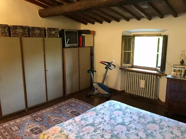 Villa Leopoldina Mq 400 Firenze Pontassieve 15 vani terreno 2,5 Ettari Appartamento Piano Primo (88)