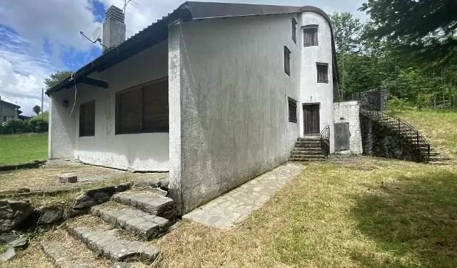 Villa Mq 200 Abetone La Secchia Quadrilocale Giardino Mq 1500 Garage