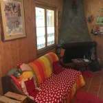 Villa Terra Tetto Doganaccia Due Vani MQ 75 Giardino MQ 450 (35)