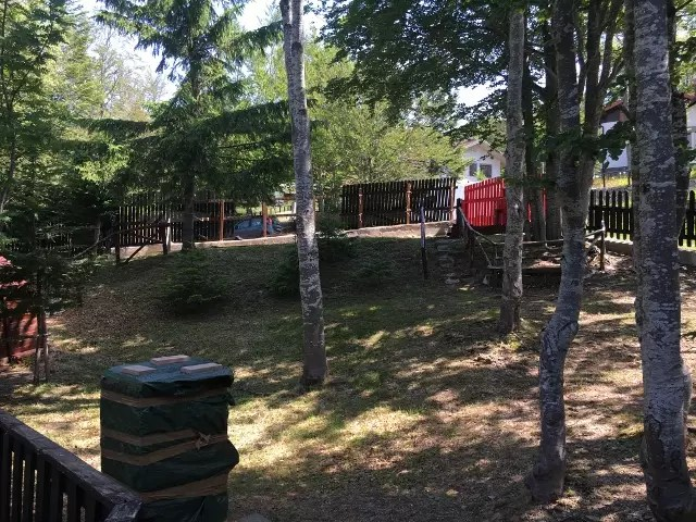 Villa Terra Tetto Doganaccia Due Vani MQ 75 Giardino MQ 450 (41)