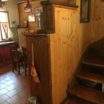 Villa Terra Tetto Doganaccia Due Vani MQ 75 Giardino MQ 450 (74)