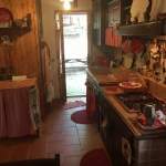 Villa Terra Tetto Doganaccia Due Vani MQ 75 Giardino MQ 450 (77)