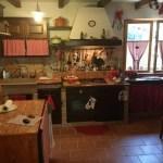 Villa Terra Tetto Doganaccia Due Vani MQ 75 Giardino MQ 450 (84)