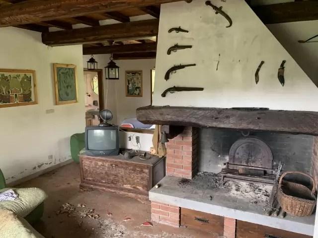 Villetta Abetone Uccelliera Mq 120 Tre Piani Sette Locali (13)