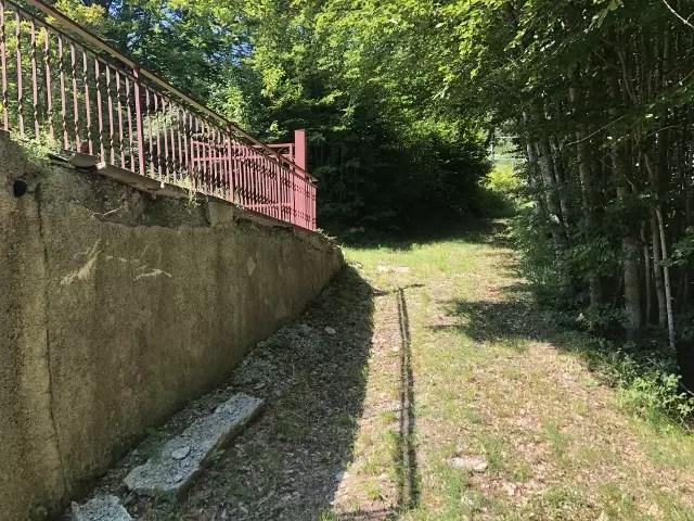 Villetta Abetone via Brennero Chiarofonte Ovovia 4 Vani Mq 80 (59)