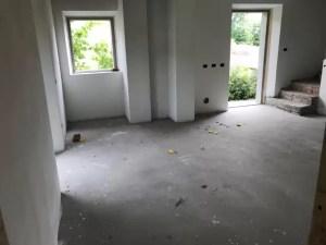 Villetta Bifamiliare Fiumalbo La Valle Nuova Costruzione Mq 110