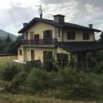 Villetta Bifamiliare Fiumalbo Versurone La Valle Nuova Costruzione Mq 140 (60)