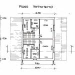 Villetta Quadrifamiliare Piandinovello Trilocale Mq 50 Giardino Mq 40 (5)