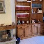 Villetta Terra Tetto Abetone Via Uccelliera Mq 135 Cinque Locali Due Bagni (117)