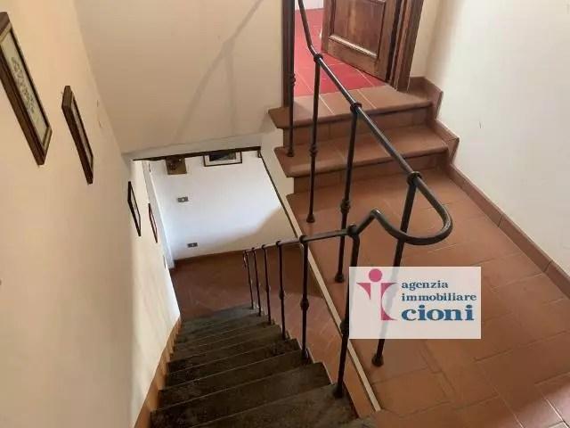 Villetta Vico Pancellorum Alto Terra Tetto Mq 110 Quadrilocale (28)