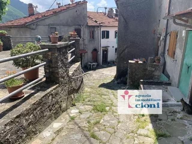Villetta Vico Pancellorum Alto Terra Tetto Mq 110 Quadrilocale (3)
