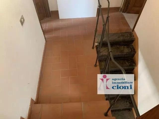 Villetta Vico Pancellorum Alto Terra Tetto Mq 110 Quadrilocale (35)